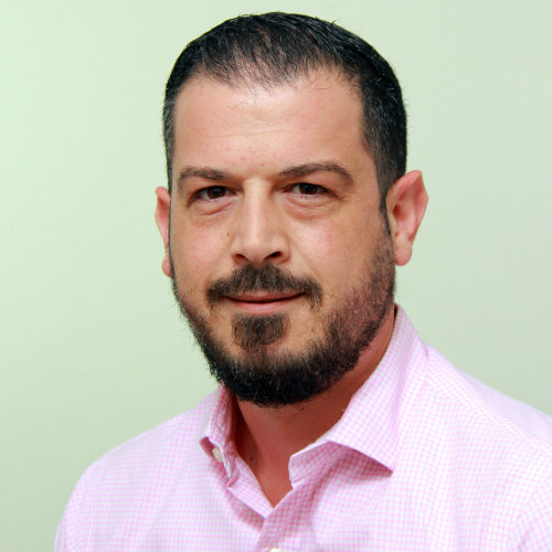 MR. SHARIF ZOABI